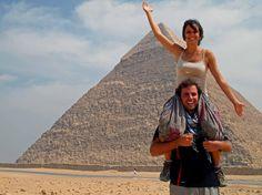 Pyramids tour from Ain Sokhna Port
