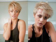 Cabelo curto  #shorthair #pelocorto #cabeloscurtos