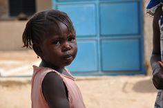 voyages, regard, Sénégal