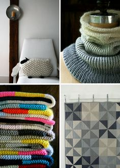 Give Your Favorite Purl BeeProject! - The Purl Bee - Knitting Crochet Sewing Embroidery Crafts Patterns and Ideas!