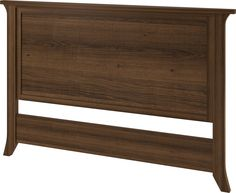 Oakridge Full/Queen Wood Headboard