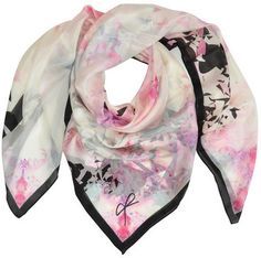 Betyke Scarf Amber on shopstyle.com