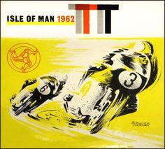 Isle of Man 1962