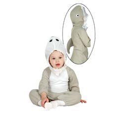 Déguisement Requin Bébé #déguisementsenfants #costumespetitsenfants #nouveauté2015