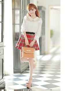 Korean Fashion 2013 Ideas