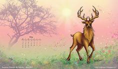 Desktop Calendar May 2017 By Nahima  Download: https://drive.google.com/file/d/0B0-GByYqymlWd1Buci1pbWhqRUk/view?usp=sharing