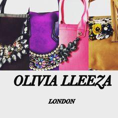 I love handbags! I designed handbags that I love to see and use I hope you like them to