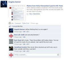 Post Exeter butthurt. #EDL