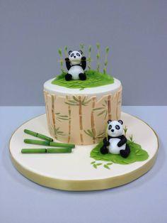 Manals Cakes