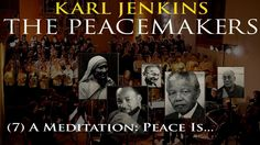 Music Motivated Jenkins The Peacemakers Music Cd