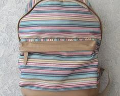 Check out our backpacks selection for the very best in unique or custom, handmade pieces from our shops. Shops, Backpacks, Purses, Handmade, Bags, Shopping, Etsy, Handbags, Handbags