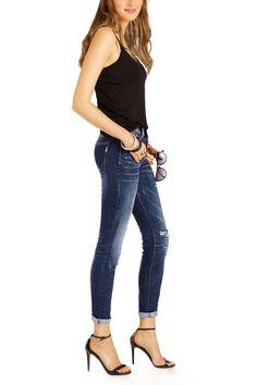 Ankle cut Jeans http://www.bestyledberlin.de/index.php/damen-ankle-cut-jeans-knoechellange-slim-fit-jeans-im-used-style-j44i.html