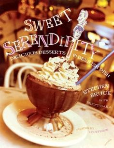 From their famous frozen hot chocolate to their role in one of my favorite movies, I love Serendipity 3 in NYC