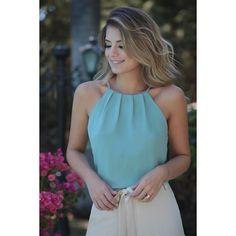 Trajes Business Casual, Business Casual Outfits, Simple Outfits, Stylish Outfits, Cool Outfits, Kurti Neck Designs, Blouse Designs, Blouse Styles, Short Dresses