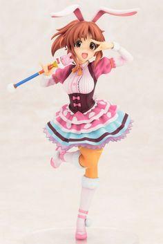 "The Idolmaster Cinderella Girls PVC Statue 1/8 Nana Abe 19 cm ( Kotobukiya )<div style=""padding-left:8px;font-size:12px;font-style:normal;width:205px;height:34px;color:white;float:left;background-image:url('http://shiritorifigures.it/image/pulsanti/pre1_01.png');background-repeat:no-repeat;""> </div> <div style=""padding-right:8px;font-size:12px;font-style:normal;width:195px;height:34px;colo"
