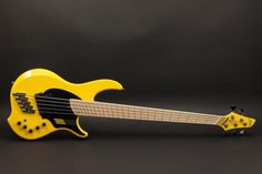 Dingwall NG2 Bass - soon and very soon I will play it!