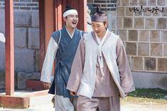 Behind the scene goes to Hanyang Kaisoo, Kyungsoo, Do Kyung Soo, My Prince, Drama Movies, 100th Day, Korean Actors, Korean Dramas, Kdrama