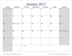 Free printable calendar for January 1998. View online or print in ...