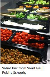 School nutrition – including in-school meals offered for breakfast, lunch, and after-school snacks - are hot topics these days. (www.foodinsight.org/newsletters/BackToSchoolNutrition)
