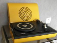 portable record player 1970s - Google Search