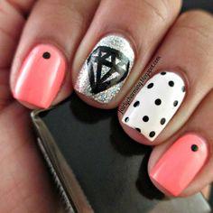 fairlycharming #nail #nails #nailart