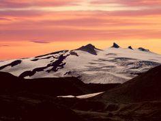 Parco Nazionale di Snaefellsjokull