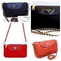 prada saffiano purse forum - PRADA Tessuto Impuntu Nylon Quilted Sling bag in pink | Pretty in ...