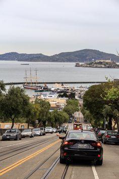 WEEKEND GETAWAY :: SUNNY SAN FRANCISCO