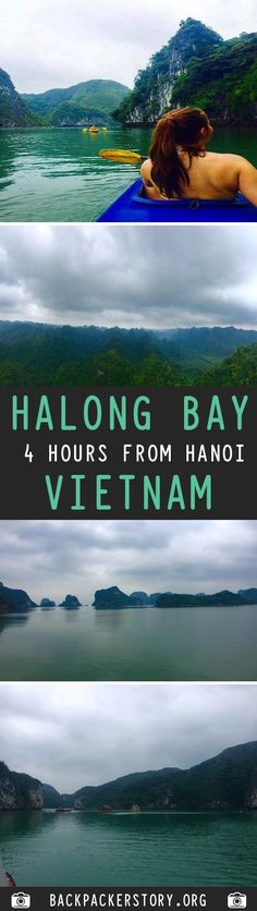 Complete guide to Halong Bay, Vietnam