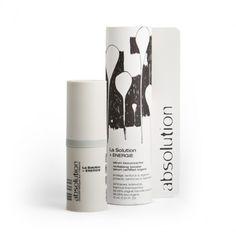 Hautement concentrée en actifs, la Solution + Energie est un cocktail exclusif protecteur, régénérant et stimulant les protections naturelles de votre peau.
