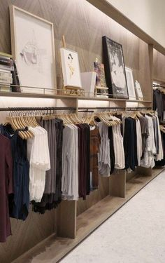 Clothing display ideas best store displays on boutique about racks decor retail fashion furniture shop d . clothing rack craft show ideas display