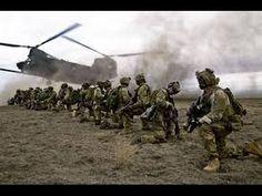 Army Documentary 2015 - 75th Ranger Regiment documentary