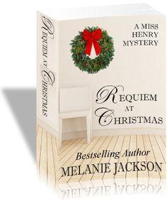 Requiem at Christmas (Miss Henry Cozy Mysteries Book 3) #eReaderIQ