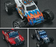 Huge Selection of Radio Controlled models, Plastic models and Crafts. Rc Vehicles, Radio Control, Rc Cars, Plastic Models, Hobbies And Crafts, Monster Trucks, Check