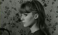 Françoise Dorléac.