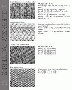 Dotted Ladder Knit Stitch : Day 1 of the 21 Days of Beginner Knit Stitches : Brome Fields : Beginner Knitting Patterns, Knitting Stiches, Knitting Charts, Loom Knitting, Knitting For Beginners, Knitting Projects, Knit Stitches, How To Purl Knit, Lana