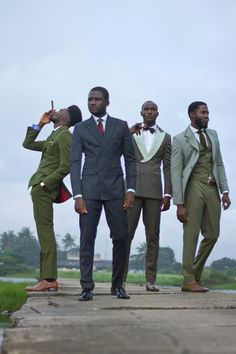 Taryor Gabriels, based in Lagos, Nigeria.