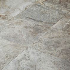 Piatto Silver Travertine