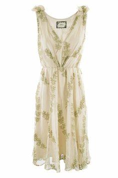 Emma dress | Minna Classics | Minna.co.uk