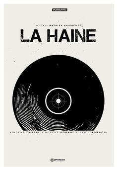 Image of La Haine