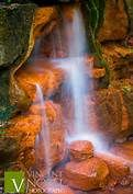 autumnby the water falls - Bing Images
