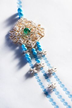 """Piaget presents the collection """"Secrets And Lights"""""""