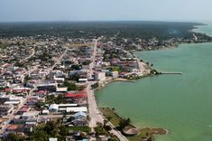 Where is the safest place to live in Belize? The answer is Corozal District