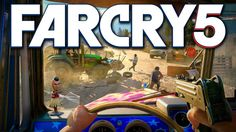 farcry5gamer.com► SECRET GAMEPLAY DETAILS - Far Cry 5 (Gameplay Footage + First Impressions) Some secret, hidden gameplay information for Far Cry 5 - Ubisoft sponsored my trip to E3 this year, gave me access to the game demo and I managed to get a bit mor
