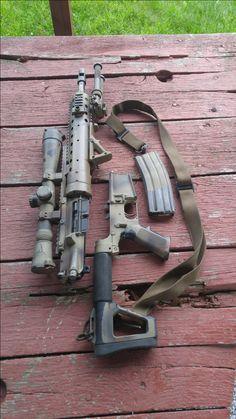 Pic Request: Recce style rifles - Page 284 - AR15.COM