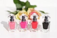 la petite robe noire guerlain lipstick nail polish review