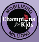 leave no child hungry with Abbott nutrition products and Champions for Kids