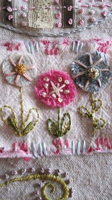 sweetest stitching