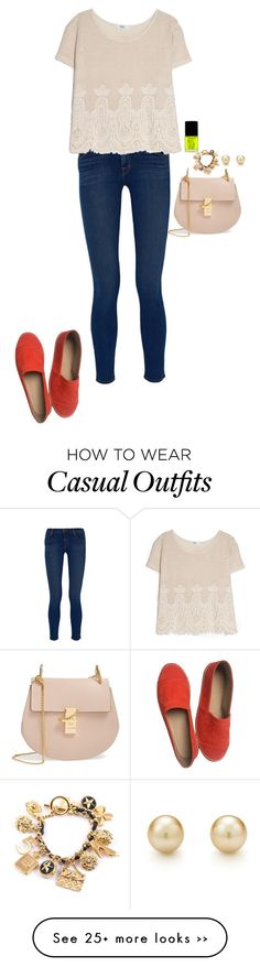 """Casual"" by haleemaammer on Polyvore"