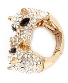 jaguar cat ring